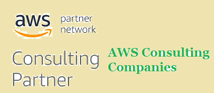 AWS Consulting Companies