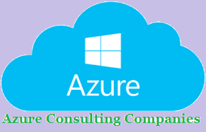 Azure Consulting Companies