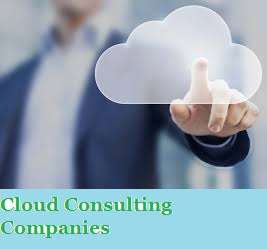 Cloud Consulting Companies