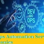 Best DevOps Automation Services Companies