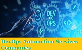 DevOps Automation Services Companies