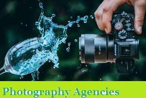 Photography Agencies