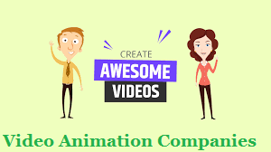 Video Animation Companies