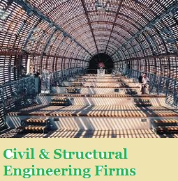 Civil & Structural Engineering Firms