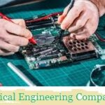 Top Electrical Engineering Design Firms | Best Electrical Engineering Services