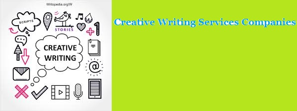 Creative Writing Services Companies