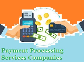 Payment Processing Services Companies