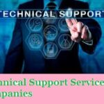Top 10 Best Technical Support Services Companies
