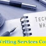 Technical Writing Services Companies