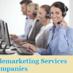 Top 10 Best Telemarketing Services Companies
