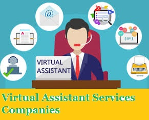 Virtual Assistant Services Companies