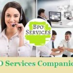 Top 10 Best BPO Services Companies