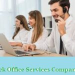 Back Office Services Companies