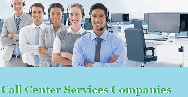 Call Center Services Companies