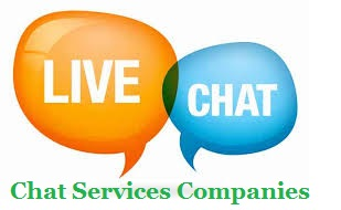 Chat Services Companies