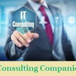 Top 10 Best IT Consulting Companies