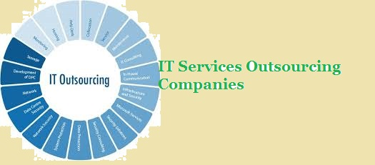 IT Services Outsourcing Companies