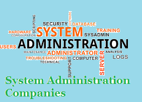System Administration Companies