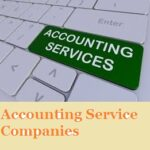 Top 10 Best Accounting Services Companies