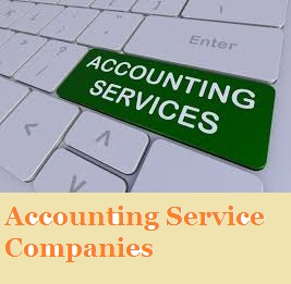 Accounting Services Companies