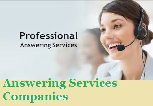 Answering Services Companies