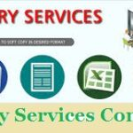 Top 10 Best Data Entry Services Companies