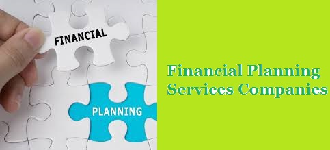 Financial Planning Services Companies