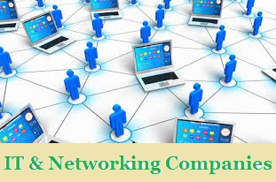 IT & Networking Companies