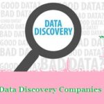 Top 10 Best Data Discovery Companies