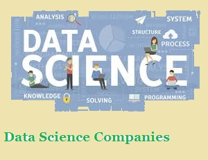 Data Science Companies