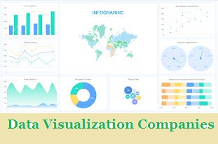 Data Visualization Companies