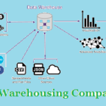 Data Warehousing Companies