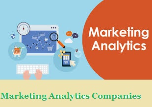 Marketing Analytics Companies