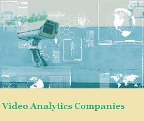 Video Analytics Companies