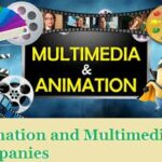 Animation & Multimedia Companies