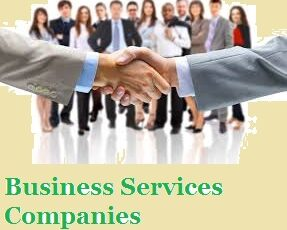 Business Services Companies