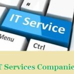 Top 10 Best IT Services Companies