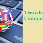 Top Translation Services Companies