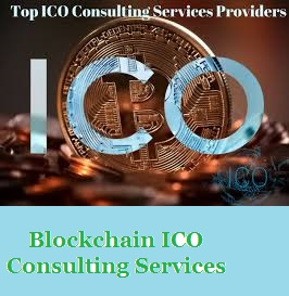 Blockchain ICO Consulting Service Companies