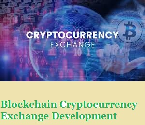Cryptocurrency Exchange Development Companies