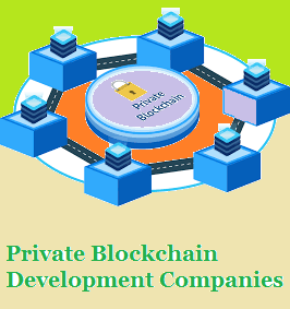 Private Blockchain Development Companies