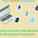 Smart Contract Development Companies