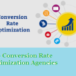 Conversion Rate Optimization Agencies