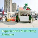 Top 10 Best Experiential Marketing Agencies