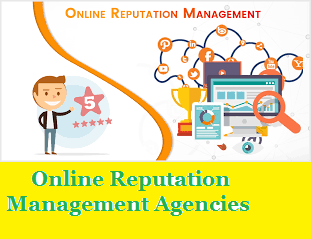 Online Reputation Management Agencies