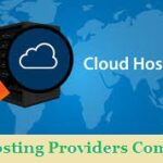 Top 10 Best Cloud Hosting Providers Companies