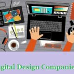 Digital Design Companies