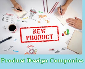 Product Design Companies