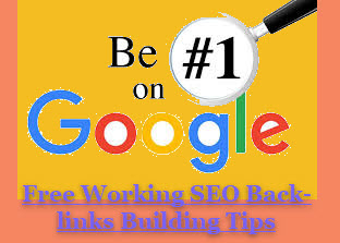 List of Some Useful SEO Backlinks Building Tips for Every Webmaster in 2019