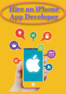 Hire an iPhone App Developer